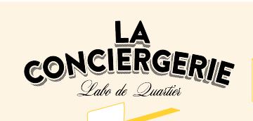 Logo la Conciergerie