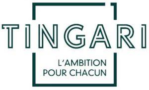 Logo agence Tingari