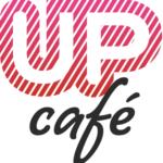 Logo Up Café