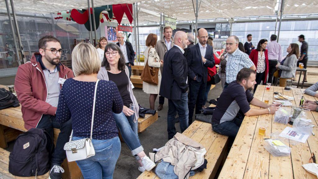 Cadrac Café Cantine du Voyage 2019 2