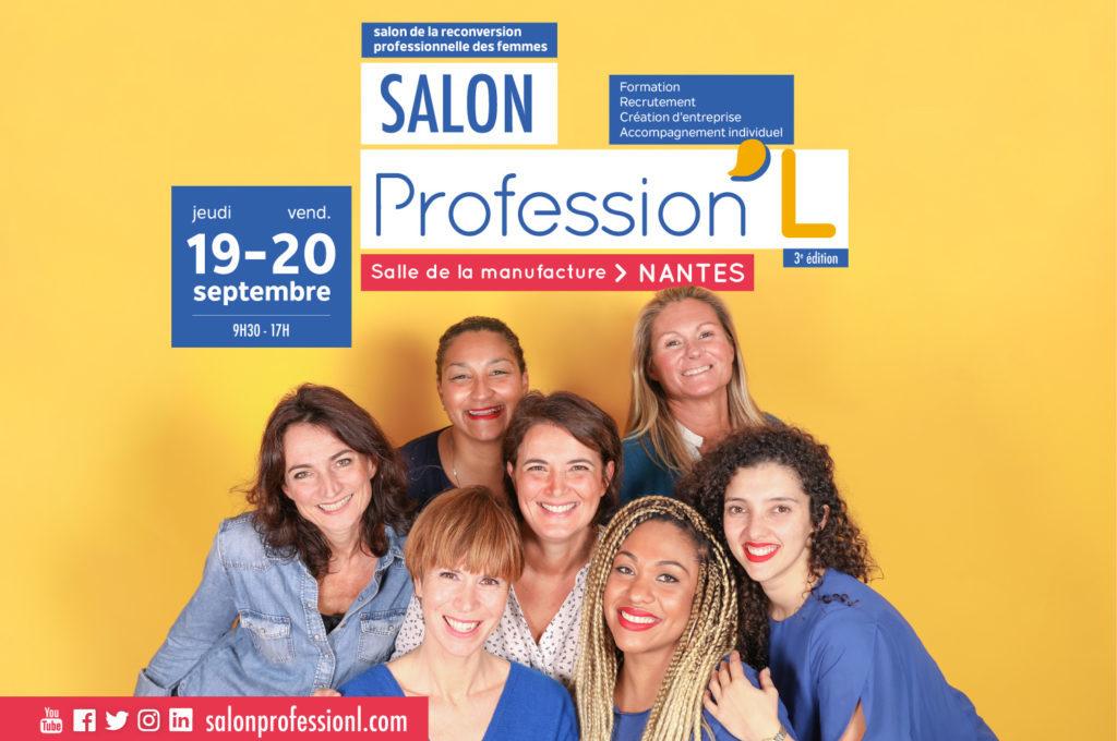 Salon Profession'L 2019