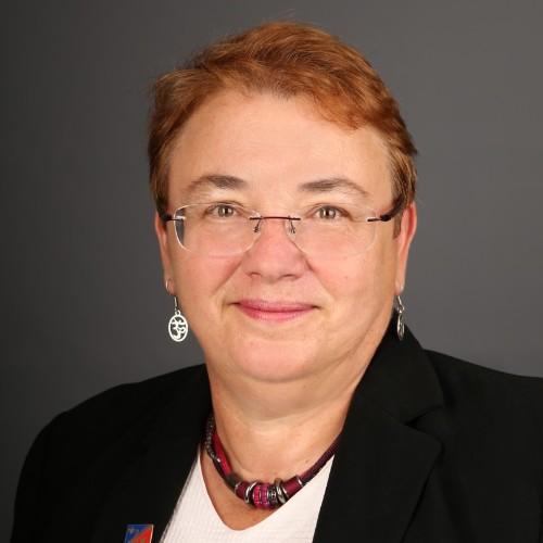 Corinne Stierlam, Présidente de Cadr'action